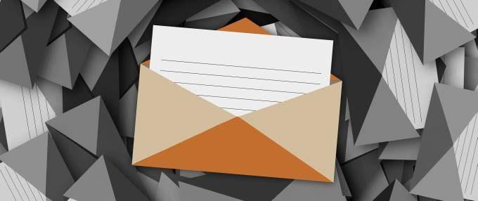 sampul surat